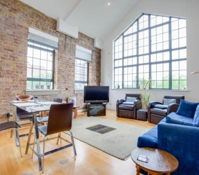 2 bedroom Furnished Apartment to rent on Alexandria Road, London, W13 by private landlord