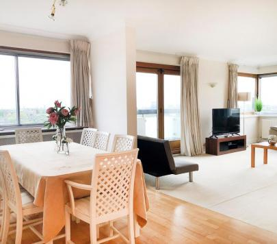 3 bedroom Furnished Apartment to rent on Loudoun Road, London, NW8 by private landlord
