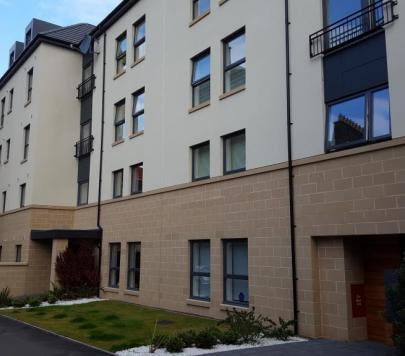 2 bedroom Furnished Flat to rent on Hatters Lane, Edinburgh, Midlothian, EH7 by private landlord