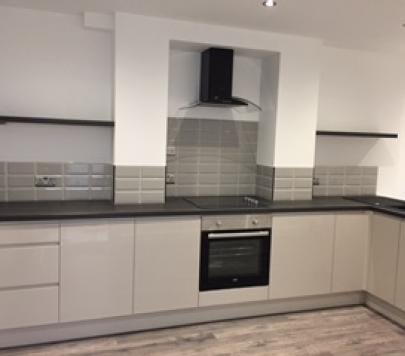 2 bedroom Unfurnished Ground Flat to rent on Croydon Road, Reigate, Surrey, RH2 by private landlord