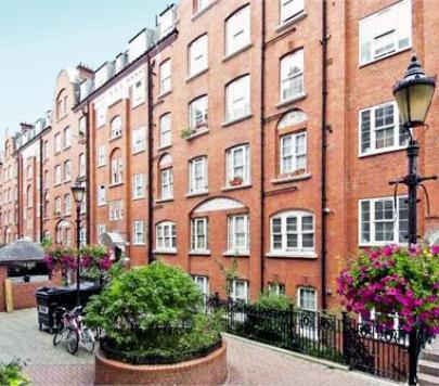 1 bedroom Furnished Apartment to rent on Probyn House, London, SW1P by private landlord