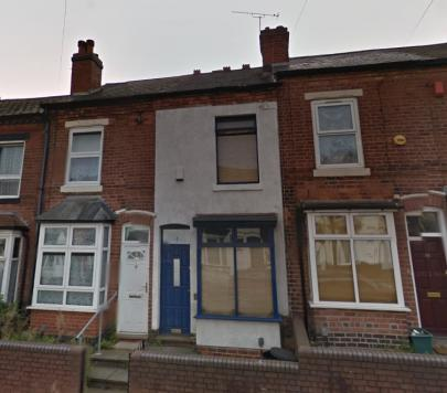 Super 3 Bed House Terraced To Rent Winnie Road Birmingham Download Free Architecture Designs Embacsunscenecom