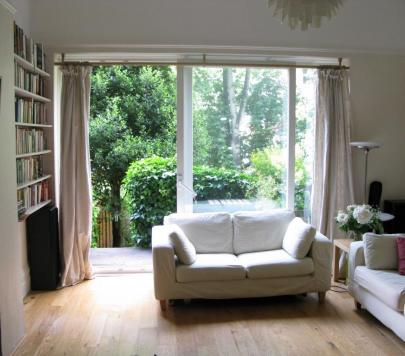 2 bedroom Part-Furnished Flat to rent on Dennington Park Road, London, NW6 by private landlord