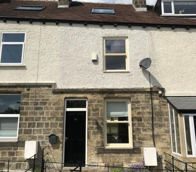 2 bedroom Unfurnished Terraced to rent on Southfield Terrace, Ilkley, West Yorkshire, LS29 by private landlord