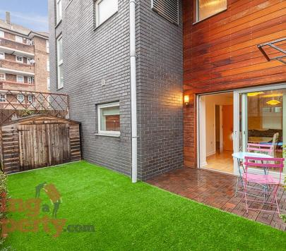 3 bedroom Furnished Maisonette to rent on Chambers Street, London, Greater london, SE16 by private landlord