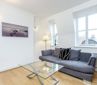 2 bedroom Any Apartment to rent on Aldburgh Mews, London, W1U by private landlord
