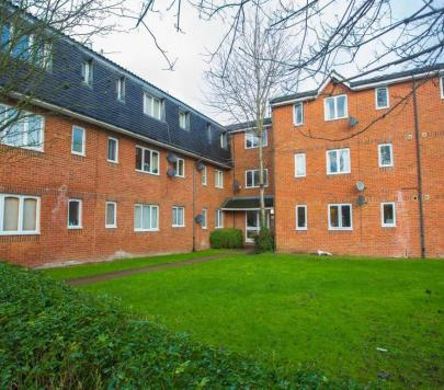 2 bedroom Unfurnished Apartment to rent on Southwold Road, Watford, Hertfordshire, WD24 by private landlord