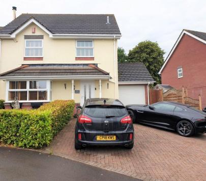 3 bedroom Unfurnished Detached to rent on Canon Lane, Caerwent, Caldicot, Sir Fynwy, NP26 by private landlord