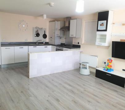2 bedroom Unfurnished Semi-Detached to rent on Jesmond Grange, Aberdeen, Aberdeenshire, AB22 by private landlord
