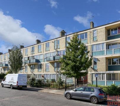 4 bedroom Unfurnished Maisonette to rent on Smithy Street, London, E1 by private landlord