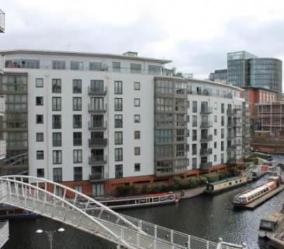 3 bedroom Any Apartment to rent on Canal Square, Birmingham, West Midlands, B16 by private landlord