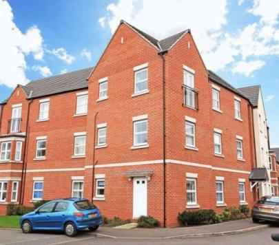 2 bedroom Unfurnished Ground Flat to rent on The Nettlefolds, Telford, Shropshire, TF1 by private landlord