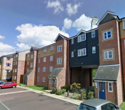 2 bedroom Unfurnished Ground Flat to rent on 3 Sten Close, Enfield, EN3 by private landlord