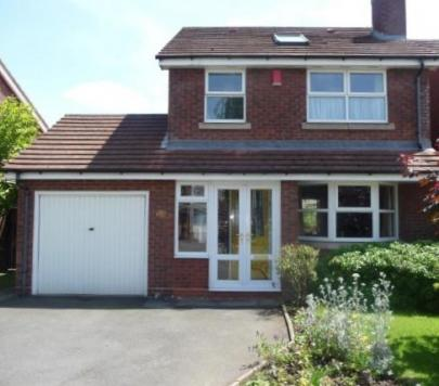 4 bedroom Unfurnished Detached to rent on Rowan Drive, Birmingham, West Midlands, B28 by private landlord