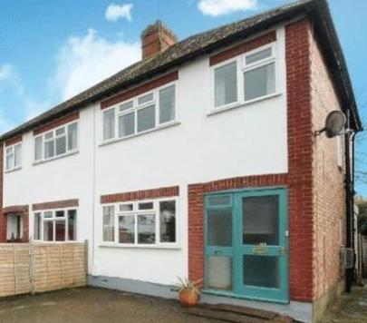4 bedroom Furnished Semi-Detached to rent on Armstrong Road, Egham, Surrey, TW20 by private landlord