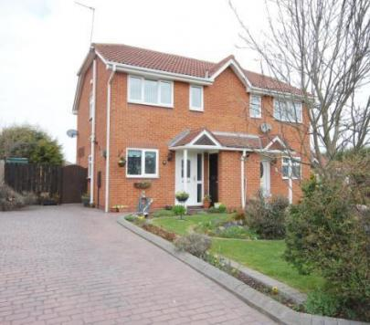 3 bedroom Unfurnished Semi-Detached to rent on Chaucer Close, Gateshead, NE8 by private landlord