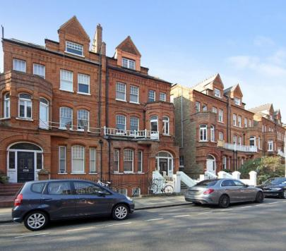 1 bedroom Furnished Apartment to rent on Mornington Avenue, London, W14 by private landlord