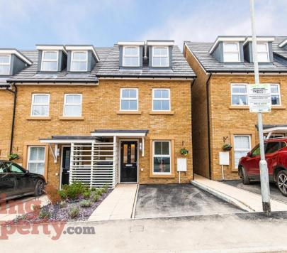 5 bedroom Unfurnished End of Terrace to rent on Dale Street, Dartford, Kent, DA1 by private landlord