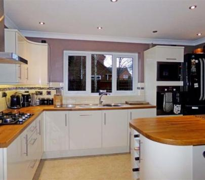 4 bedroom Unfurnished Detached to rent on St. Marys Gardens, Cowbit, Spalding, PE12 by private landlord