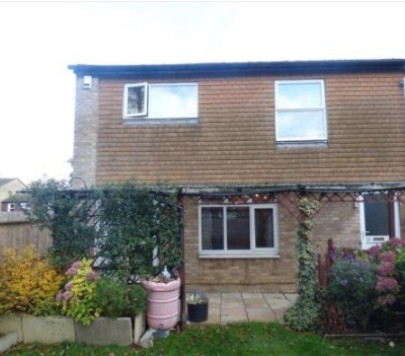 3 bedroom Any End of Terrace to rent on Prentice Court, Northampton, Northamptonshire, NN3 by private landlord