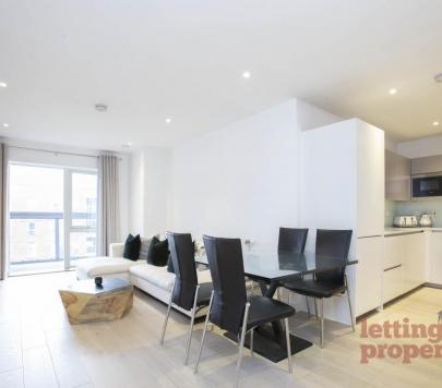 3 bedroom Unfurnished Apartment to rent on 2 Wilkinson Close, London, NW2 by private landlord
