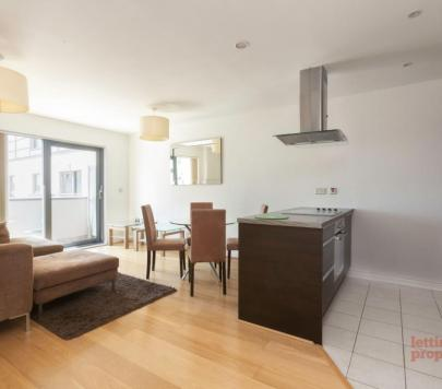 2 bedroom Any Apartment to rent on 35 Oval Road, London, NW1 by private landlord