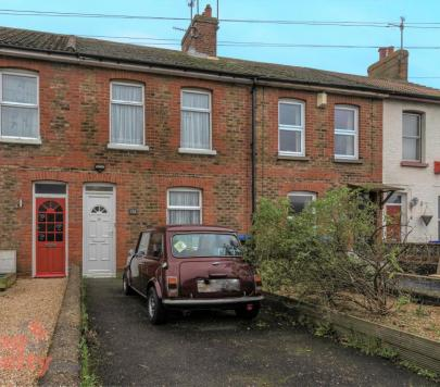 3 bedroom Unfurnished Terraced to rent on Brougham Road, Worthing, West Sussex, BN11 by private landlord