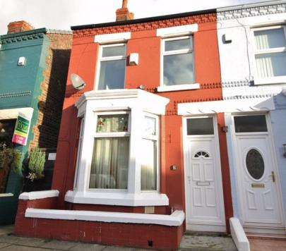 3 bedroom Unfurnished Terraced to rent on Wolverton Street, Liverpool, Merseyside, L6 by private landlord