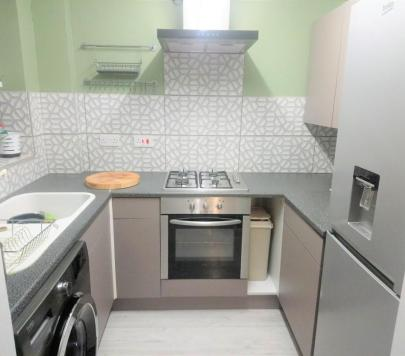 2 bedroom Part-Furnished Ground Flat to rent on Queens Road, Manchester, Greater Manchester, M9 by private landlord