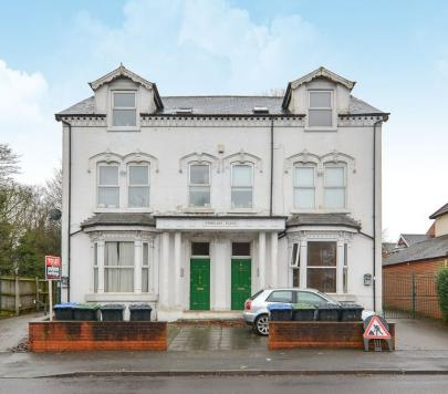 1 bedroom Furnished Apartment to rent on Portland Road, Birmingham, West Midlands, B16 by private landlord