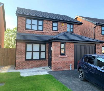 3 bedroom Part-Furnished Detached to rent on Lancashire Way, Bolton, Greater Manchester, BL6 by private landlord