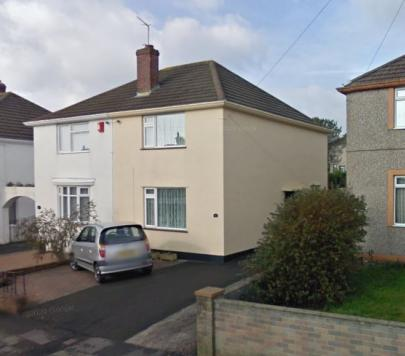 2 bedroom Unfurnished Semi-Detached to rent on St. Margarets Road, Plymouth, Devon, PL7 by private landlord