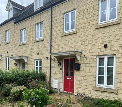 3 bedroom Unfurnished Terraced to rent on West Ashton Road, Trowbridge, Wiltshire, BA14 by private landlord