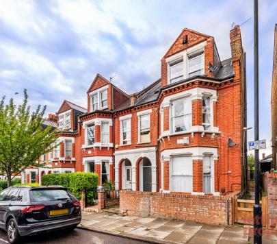 1 bedroom Any Apartment to rent on Kestrel Avenue, London, SE24 by private landlord