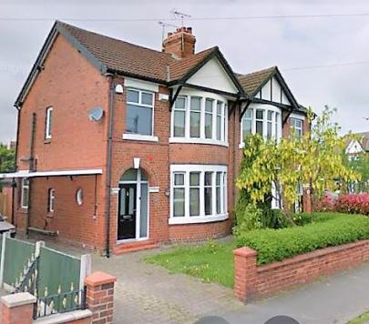 3 bedroom Unfurnished Semi-Detached to rent on Kingsway, Crewe, Cheshire, CW2 by private landlord