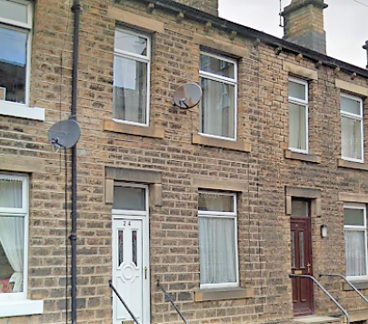 2 bedroom Unfurnished Terraced to rent on Lipscomb Street, Huddersfield, HD3 by private landlord