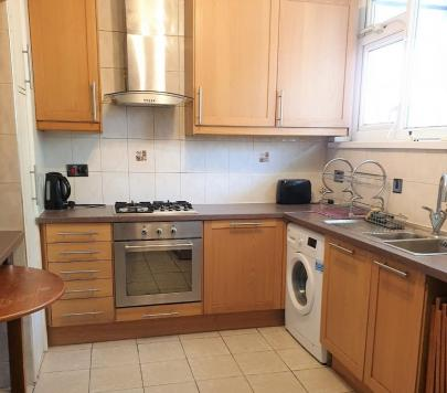 3 bedroom Any Apartment to rent on Dorman Way, London, NW8 by private landlord