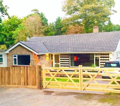 3 bedroom Unfurnished Detached Bungalow to rent on Curzon Way, Christchurch, Dorset, BH23 by private landlord
