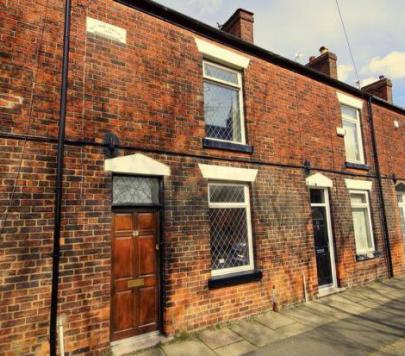2 bedroom Unfurnished Terraced to rent on Bridgewater Street, Manchester, Greater Manchester, M38 by private landlord