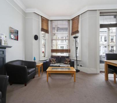 48 Bed Flat To Rent Fairholme Road London W48 48JZ Classy 2 Bedroom Flat For Rent In London