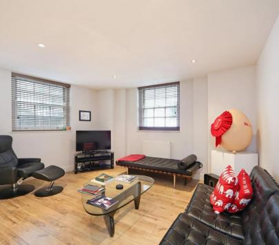 2 bedroom Furnished Flat to rent on 112 Regency Street, London, SW1P by private landlord