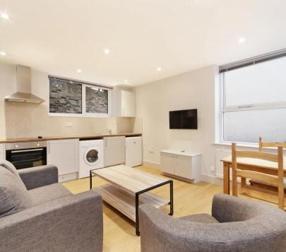 1 bedroom Furnished Flat to rent on London Road, Croydon, CR0 by private landlord