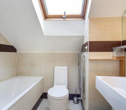 1 bedroom Furnished Studio to rent on Glazbury Road, London, W14 by private landlord