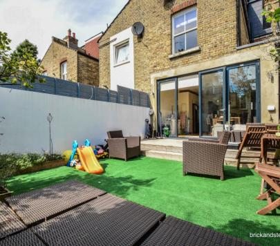 5 bedroom Unfurnished Terraced to rent on Lavenham Road, London, SW18 by private landlord