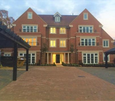 2 bedroom Part-Furnished Apartment to rent on 139 London Road, St. Albans, Hertfordshire, AL1 by private landlord