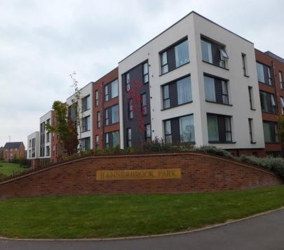 2 bedroom Unfurnished Apartment to rent on Monticello Way, Coventry, West Midlands, CV4 by private landlord
