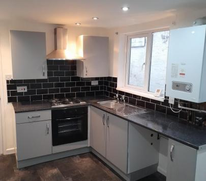 3 bedroom Unfurnished Terraced to rent on School Street, Tonypandy, CF40 by private landlord