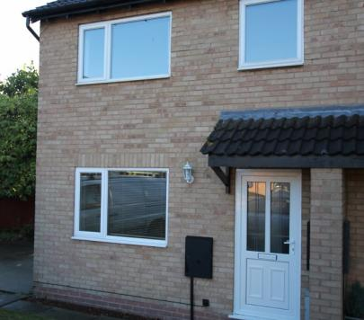 Peachy 3 Bed House Semi Detached To Rent Mason Close Leicester Home Remodeling Inspirations Cosmcuboardxyz