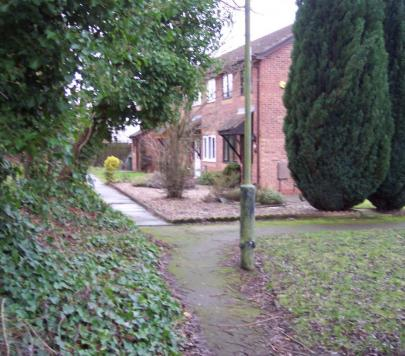2 bedroom Unfurnished Terraced to rent on Kenilworth Drive, Nuneaton, Warwickshire, CV11 by private landlord