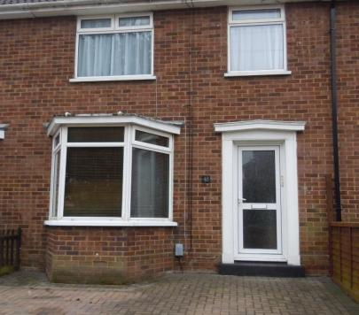 Peachy 3 Bed House Terraced To Rent Taswell Road Gillingham Download Free Architecture Designs Embacsunscenecom